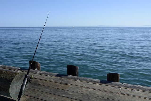 rybářský pruty